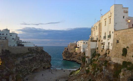 De mooiste trouwlocaties aan de Adriatische kust