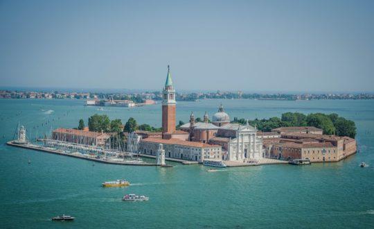 De 3 mooiste eilanden bij Venetië