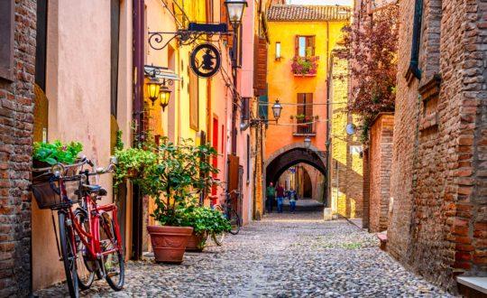 Italiaanse stedentrip langs de Adriatische kust: de 5 leukste steden