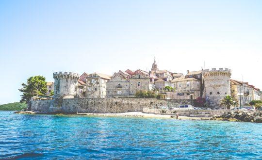 Ontdek Kroatië vanaf het water!