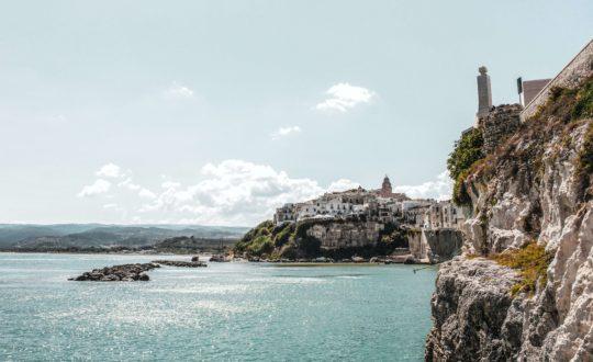 Op verkenning op Gargona: het paradijselijke schiereiland